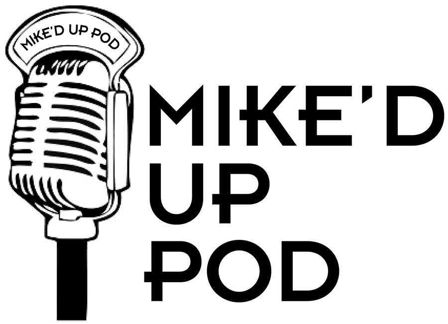 Miked Up Pod