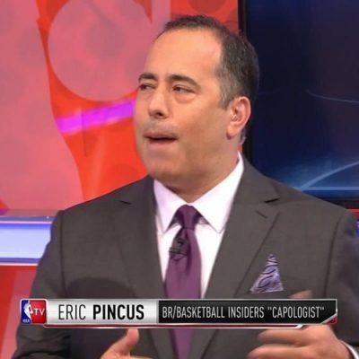 Eric Pincus Anthony Davis trade rumors
