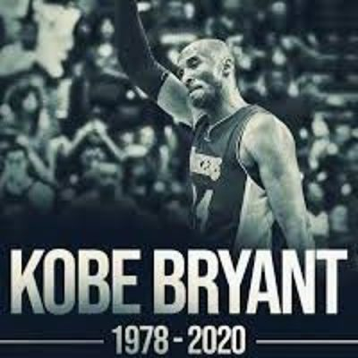 My Kobe Bryant Tribute Episode with Guest Eric Pincus