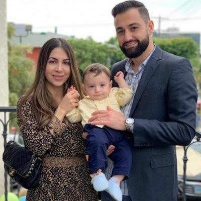 Raffi Khamisian And Family Tested Positive For Covid-19