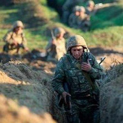 36 Conflict Between Armenia And Azerbaijan Garen Kazanc